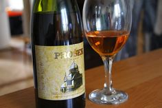 Croatian wine - Prošek #croatia #chorwacja