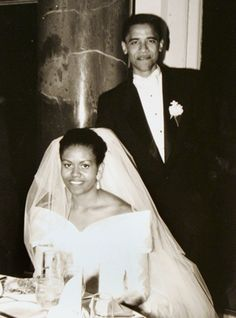 """Taken from the internet - several sites have this info:  """"President Barack Obama Jr and Michelle Obama got married on October  18, 1992  at the  Trinity United Church of Christ in Chicago, Illinois. The reception was held at the South Shore Cultural Center.""""  UM - WAIT A MINUTE - I thought you said at the debate on October 3rd THAT was your anniversary.  MORE LIES????"""