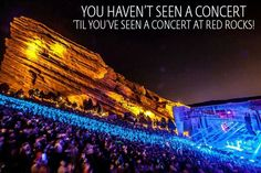 Amos Lee ~ July 1, 2015 ~ Red Rocks Amphitheater ~ Colorado http://www.theredrocksamphitheater.com/