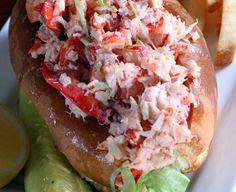 Lobster Salad - Daisy Brand