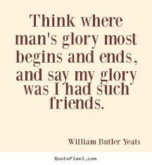 Résultats de recherche d'images pour «w.b. yeats quotes»