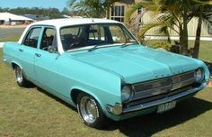 modified HD holden - Google Search