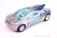 Wave Rippers Corvette Stingray #7 | Hot Wheels Highway 35 ...  Wave Rippers Co...