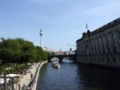 Berlin travel-and-places