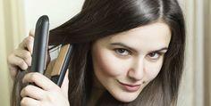 5 piores erros ao fazer chapinha que detonam seu cabelo | VC BELA