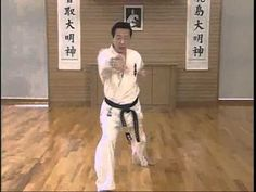 Kyokushin Kata - YouTube Kyokushin, Martial Arts, Youtube, 1, Kara, Lonely, Sports, Sleep, Hs Sports