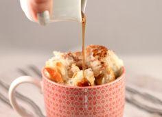 8 Snacks You Can Make In A Mug