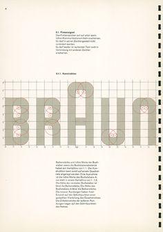 Book: Dieter Rams – As Little Design as Possible Corporate Design Manual, Corporate Id, Braun Logo, Dieter Rams Design, Braun Dieter Rams, Editorial Design, Web Design, Logo Design, Brand Design