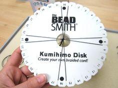 Kumihimo - Braiding with Beads See chart on Kumihimo math   !!!!!!!!!!! SEE CHART !!!!!!!!!!