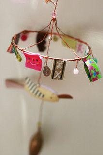 prayer flags  round_1_3 by happado, via Flickr