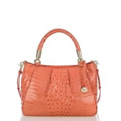 Ruby Satchel - Creamsicle Melbourne