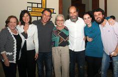 """♥ """"Casa de Bonecas"""" é Sucesso ! ♥ Roberto Bomtempo e Miriam Freeland recebem amigos no CCJF ♥ RJ ♥  http://paulabarrozo.blogspot.com.br/2016/05/casa-de-bonecas-e-sucesso-roberto.html"""