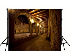 Castle Backdrop, Photographic Studio, Wedding Chairs, Ancient Architecture, Photo Backgrounds, Brick Wall, Photo Studio, Digital Prints, Backdrops