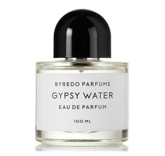 Byredo // smells amazing like juniper magic (hate the name, but it can't be helped...)