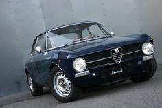 Alfa Romero 1300 GT Jr