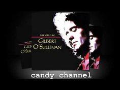 Gilbert O'Sullivan - The Best Of Gilbert O'Sullivan  (Full Album)