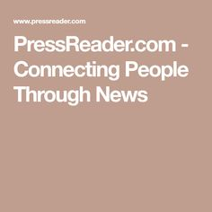 a27ff5605cbad4 PressReader.com - Connecting People Through News Tofu Soup