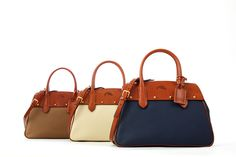Classic Styling makes a Chic Return! Wilson Leather Bags are over 40% off this weekend only. Pick one up today for $199 while supplies last + always FREE SHIPPING at ILoveDooney.    http://www.ilovedooney.com/servlet/the-Leather-cln-Wilson-Leather/Categories