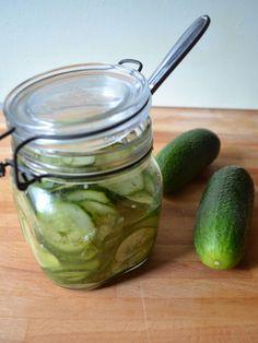 Pickles, Cucumber, Food, Kite, Essen, Meals, Pickle, Yemek, Zucchini