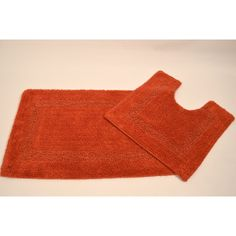 Black Bath Mats Sets Bathroom Decor Pinterest Black Bath Mat - Orange bath mat set for bathroom decorating ideas