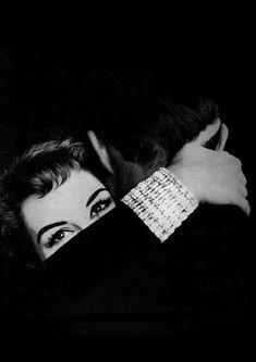 Diane Arbus (and her husband Alan).