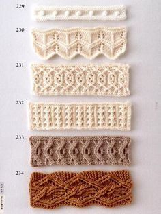 A beautiful collection of patterns for design spoke edges. Discussion on LiveInternet - Russian Service Online Diaries