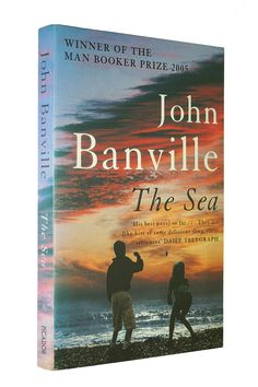 """And indeed nothing had happened, a momentous nothing, just another of the great world's shrugs of indifference.""  ― John Banville, The Sea"