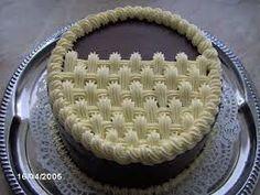 Zdobíme s Radůzou dort krok za krokem Cake Decorating Tips, Food Styling, Apple Pie, Apple Pie Cake, Apple Pies