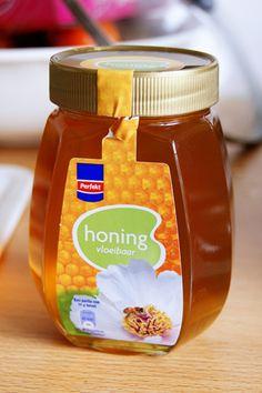 Stukje bij Beetje: Honingkip