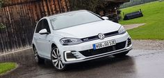 Driving Test, Volkswagen Golf, Car, Argentina, Automobile, Cars