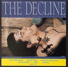 The Decline of Western Civilization - Wikipedia, the free encyclopedia