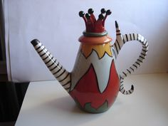 teapot thiseas