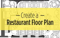 How to Create a Restaurant Floor PlanTotal Food Service