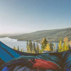 🌲TB🌲 Throwing it back to an epic view from ▬ ▬… Stay Wild, Outdoor Furniture, Outdoor Decor, Hammock, Places To Go, Mountains, Travel, Beauty, Instagram