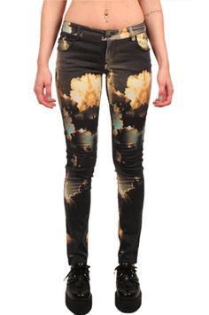 Tripp NYC- Space Shuttle Pants You can also find us on Facebook at https://www.facebook.com/pages/How-Do-I-Look-/310518325631462