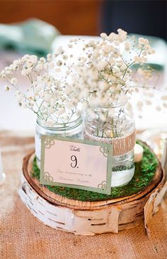 Where to buy used wedding decor online wedding details pinterest 16 all white wedding ideas junglespirit Choice Image