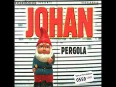 Johan - Pergola
