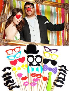 photo_booth_dream-wedding_wednesday_fun_photo_booth_props_mustache_sunglasses_lips_props.png 501×661 pixels