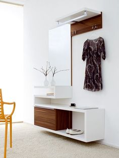 Entrance Hall Furniture sudbrock | produkte :: | ideas&products | pinterest | door shelves