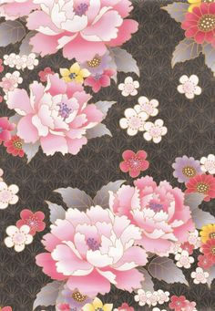 Japanese Peonies by Qi-lin on deviantART