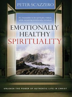 Spiritual Formation | Emotionally Healthy