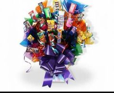 Orden especial 2 X Cadbury Chocolate Dulce Bouquet Cadbury Chocolate, Chocolate Bouquet, Candy Bouquet, How To Make Chocolate, Holidays And Events, Gift Baskets, Balloons, Happy Birthday, Ebay