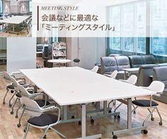大阪 コワーキングスペース 泰子の部屋 | コワーキング 女子会 起業 ダンス教室 施設イメージ