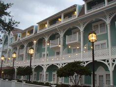 Disney's Beach Club Villas | Walt Disney World