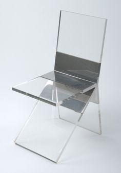 Chaise de François Arnal (© Adagp, Paris)