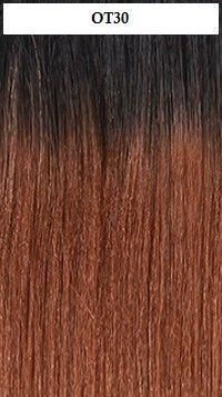 "MODEL MODEL Yaky and Yaky 100% Human Hair 4 PC Bundle - 10""10""10""10"""