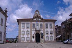 Edifício dos Paços do Concelho, Chaves 2009