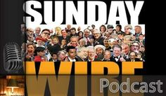 Helpful Tidbits - The Sunday Wire Podcasts