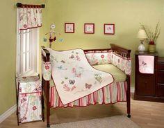 bilder an der wand und bunte farben im babyzimmer - 45 auffällige Ideen – Babyzimmer komplett gestalten