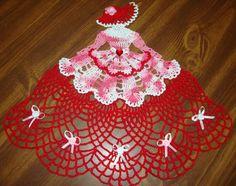 ~ Tams Valentine a crinolina Doily Amor #2 ~ ~ ~ Dia Dos Namorados Vermelho Rosa ~ Crochê | Artesanato, Fios e materiais para costura, bordados, tricô e crochê, Crochê e tricô | eBay!